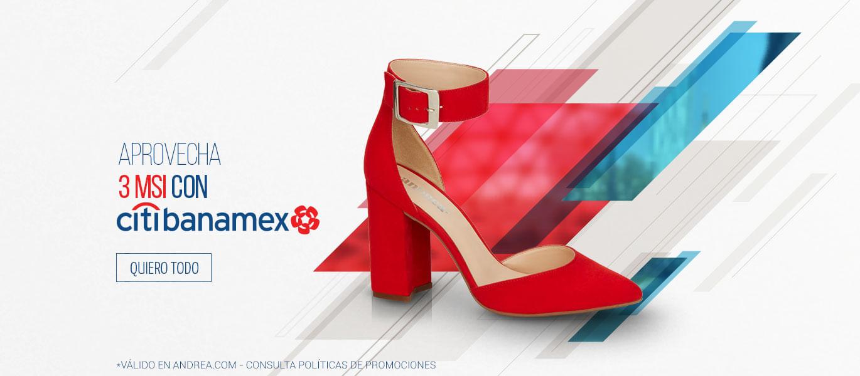 Andrea • Tienda en línea • Lo mejor en moda Zapatos f83410a0d89ce