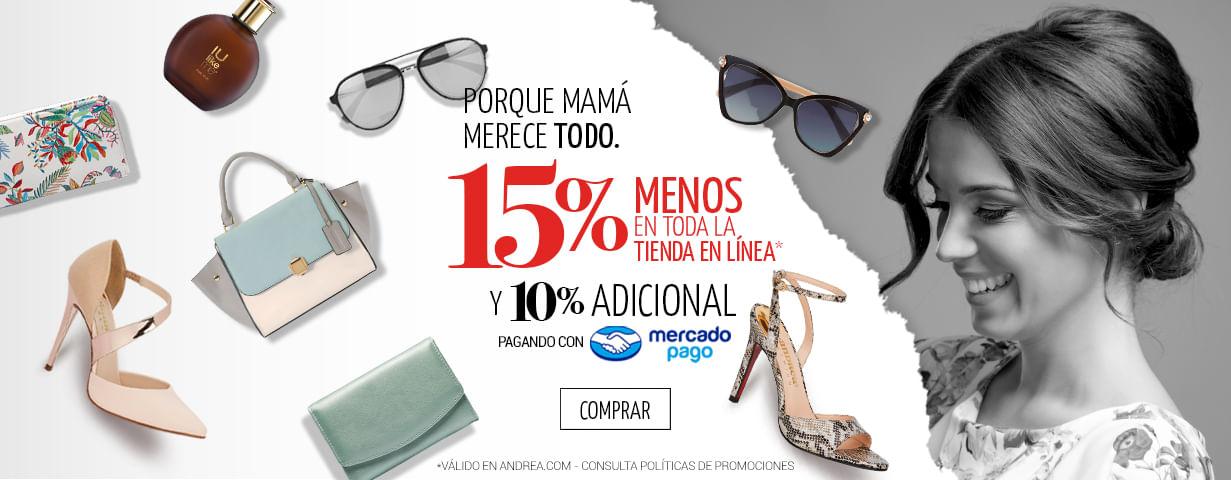 e92aafe407d Andrea • Tienda en línea • Lo mejor en moda Zapatos