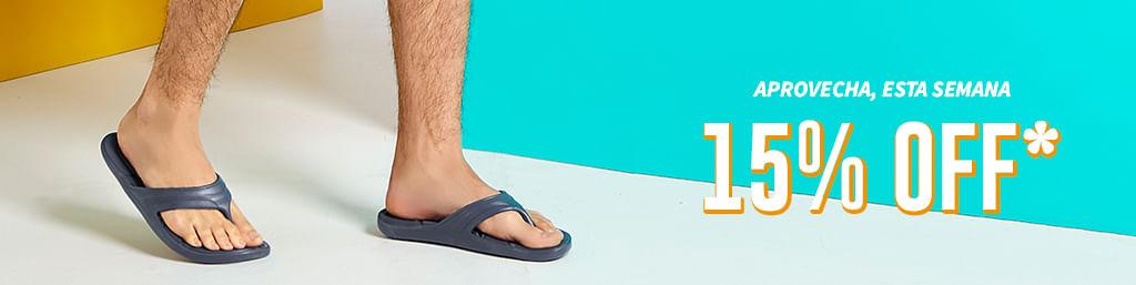 Zapatos Ferrato Vacaciones Semana 13