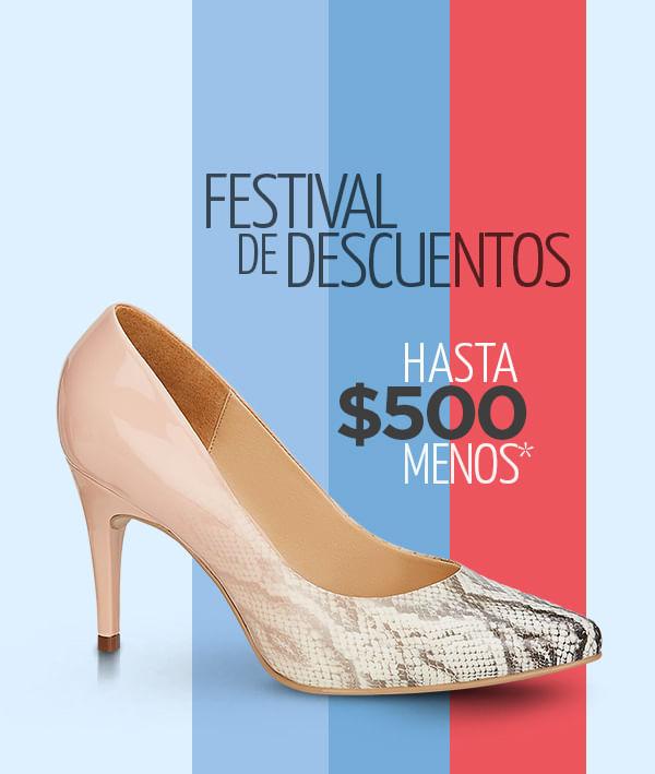 65b82559451e Andrea • Tienda en línea • Lo mejor en moda Zapatos