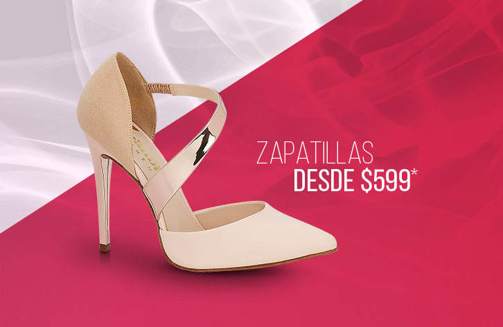 092ba80a9e Andrea • Tienda en línea • Lo mejor en moda Zapatos