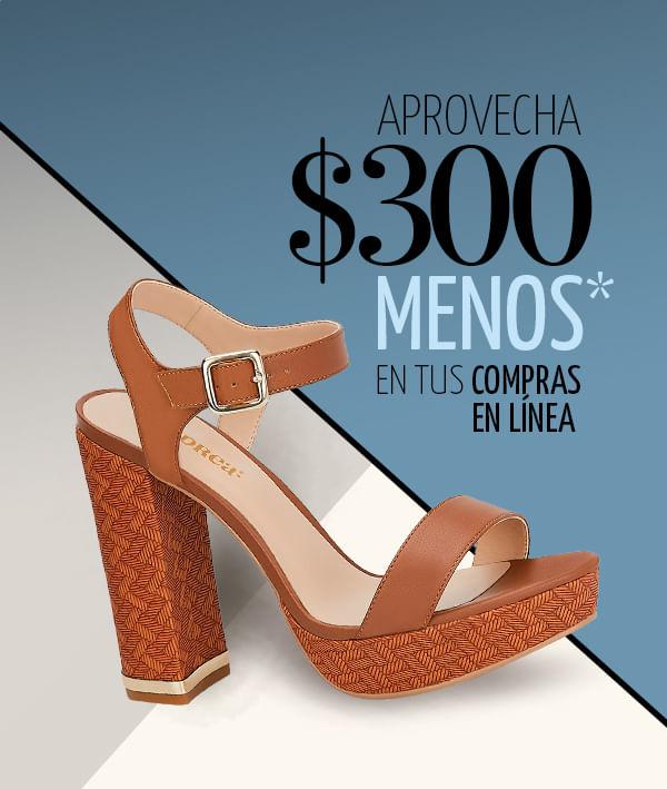 7f1e06d4 Andrea • Tienda en línea • Lo mejor en moda Zapatos, Ropa ...