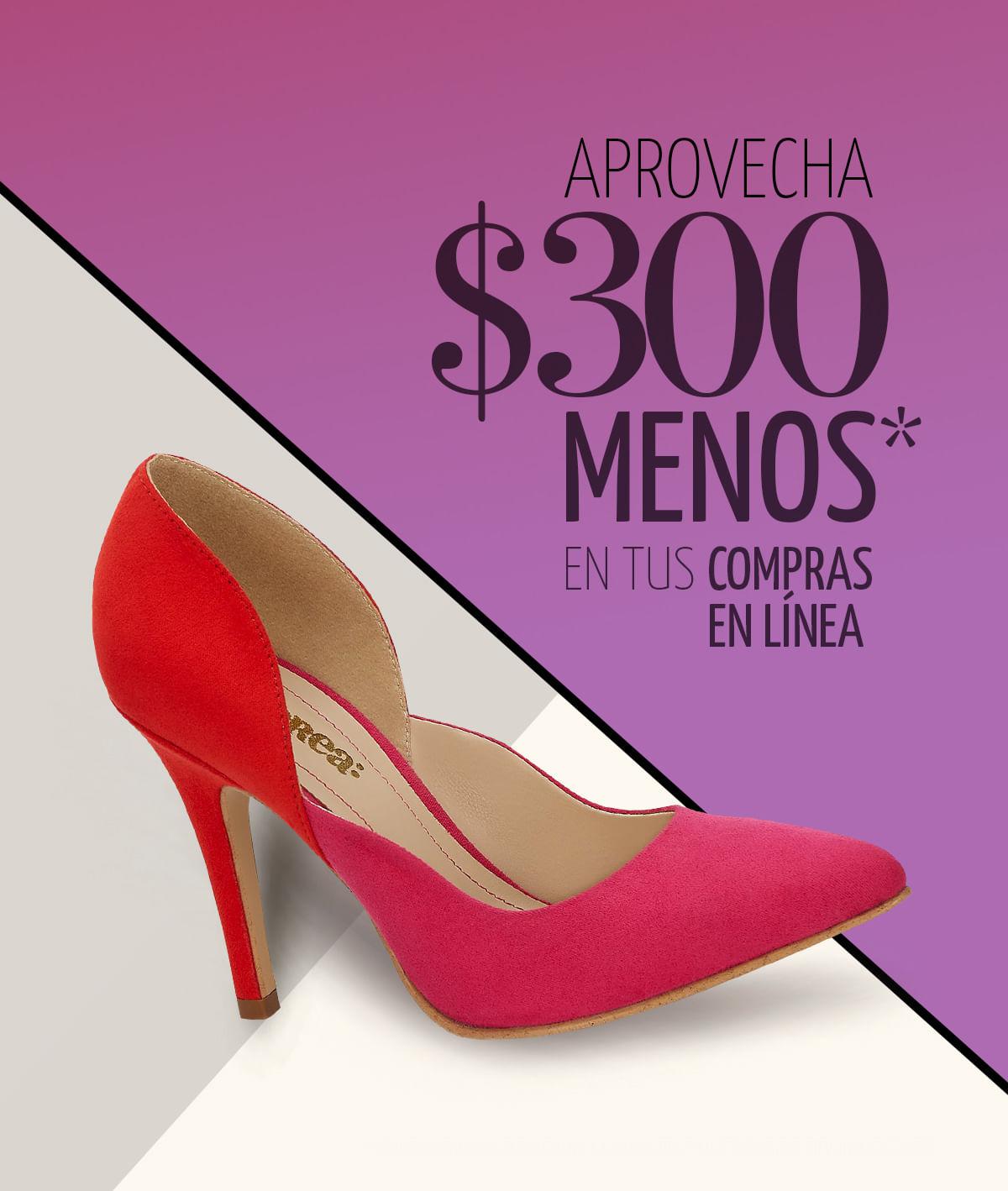 6cc90c314f3 Andrea • Tienda en línea • Lo mejor en moda Zapatos, Ropa ...