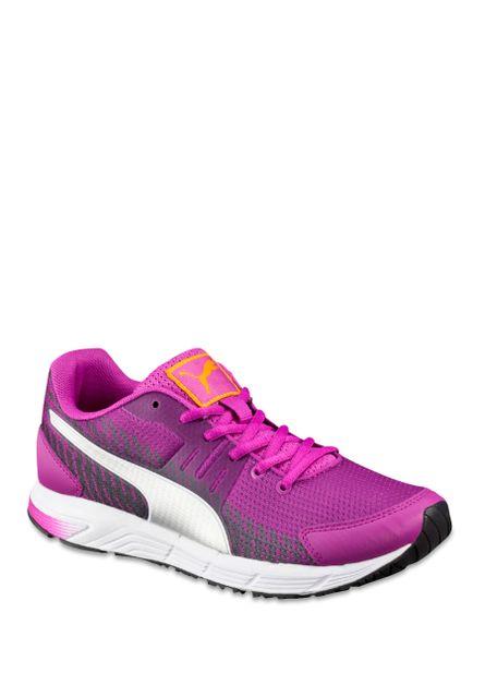 zapatos deportivos femeninos puma