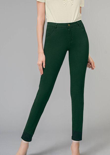 Mujer Ropa Pantalones Y Leggins Andrea Tienda Online