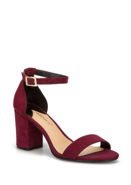 Zapatos Sandalias Strap 26 – Ankle Andrea Mujer XTPuOiZk