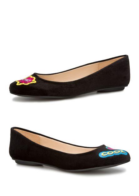Negro Mujer - Zapatos – Andrea d3d9fe92fb2b