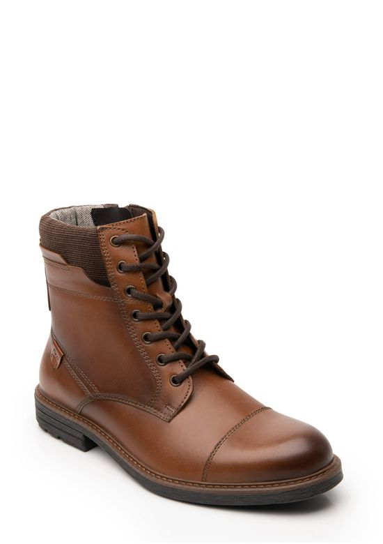 BROWN ANKLE BOOT 2809069 -  11