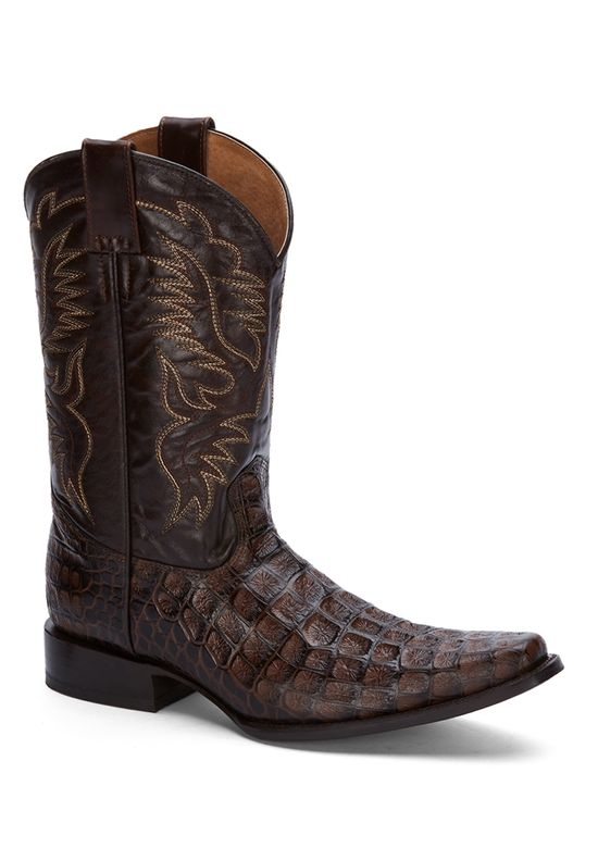 BROWN BOOT 2901008 -  6