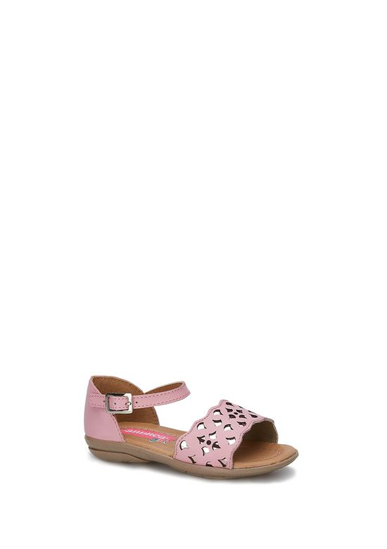 PINK ANKLE STRAP 2733142 -  6