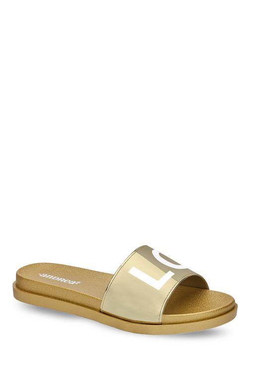 GOLD SANDAL 2902326 -  7