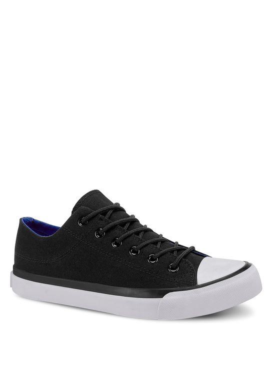 BLACK SNEAKER 2576763 -  8.5