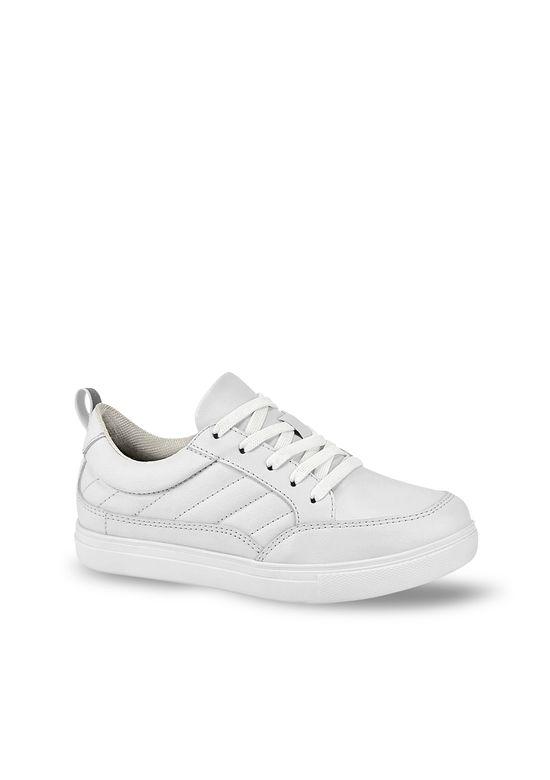 WHITE SNEAKER 2575902 - 11.5