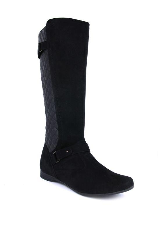 BLACK BOOT 2253541 -  5