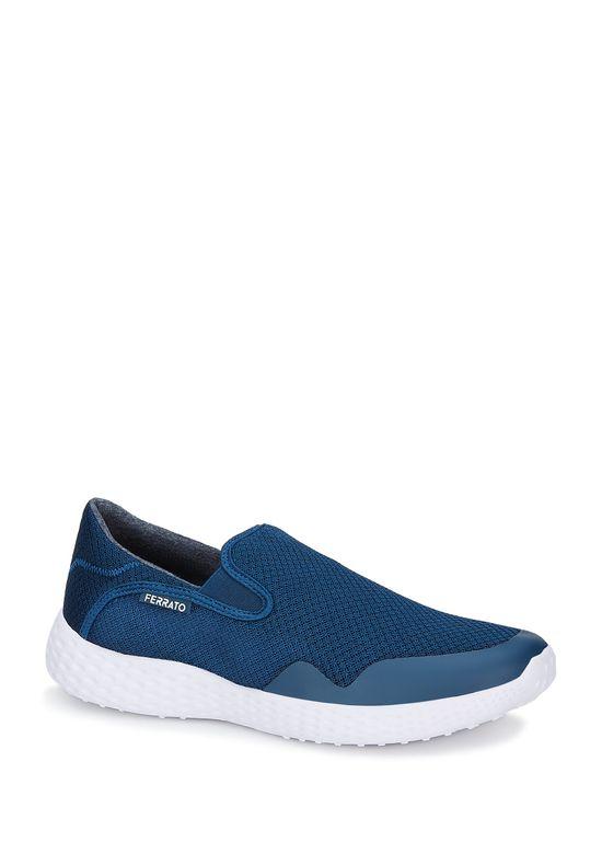 NAVY BLUE ATHLETIC 2613802 -  7.5