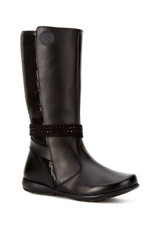 BLACK BOOT 2490205 -  11