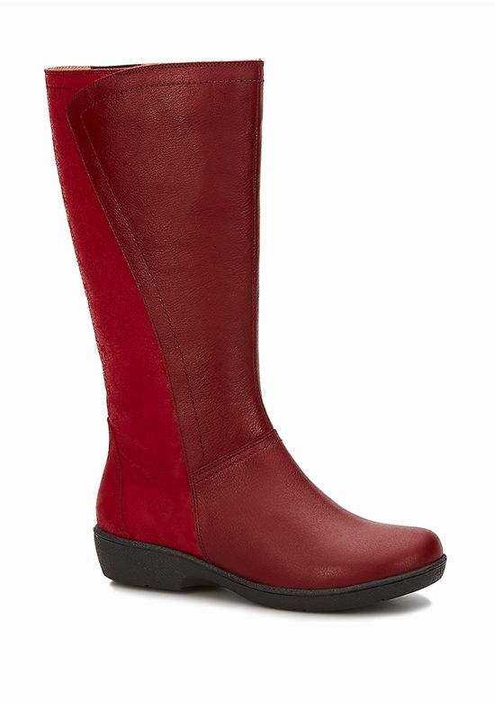 RED BOOT 2517261 -  7