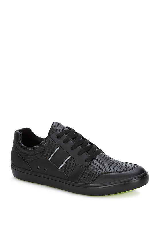 BLACK SNEAKER 2756769 -  6