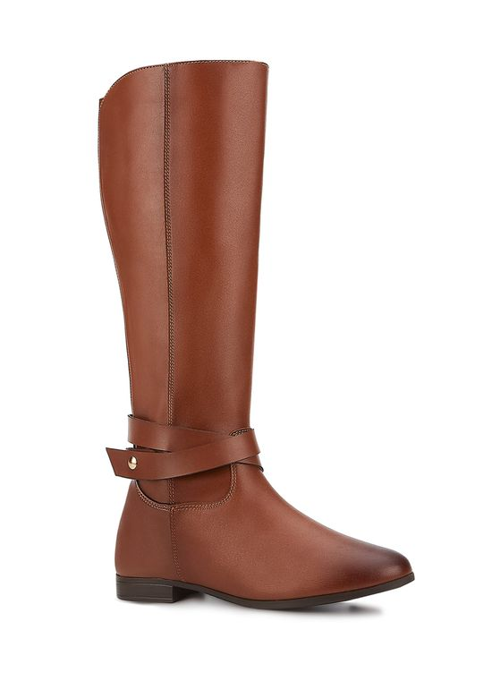 BROWN BOOT 2523026 -  5