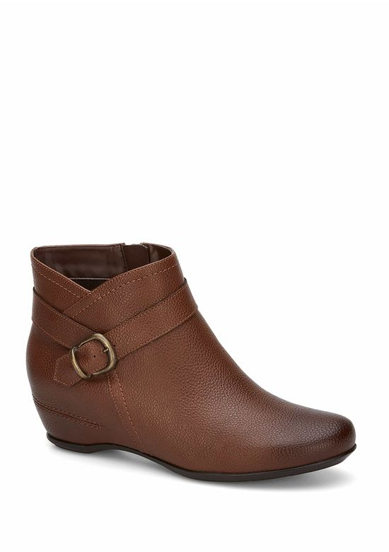 BROWN BOOT 2705842 -  5