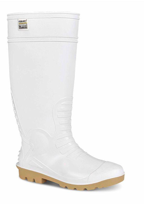 WHITE BOOT 2606323 -  10