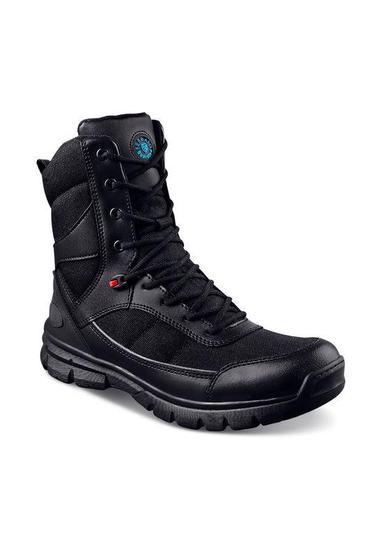 BLACK BOOT 2606484 -  6