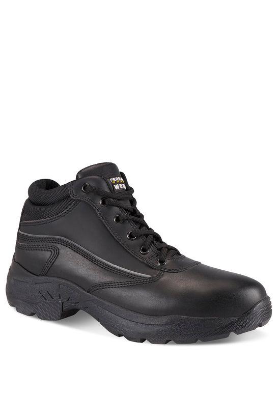 BLACK BOOT 2606521 -  6
