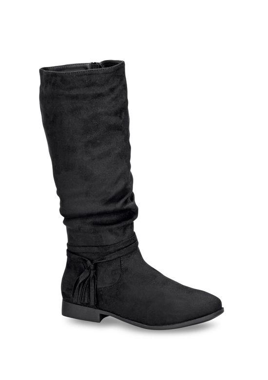 BLACK BOOT 2617688 -  7