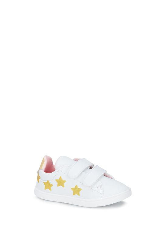 WHITE LOW TOP 2613420 -  6