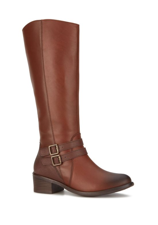 BROWN BOOT 2523620 -  7