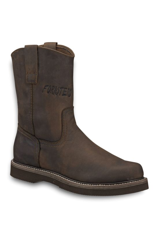 BROWN BOOT 1044928 -  7