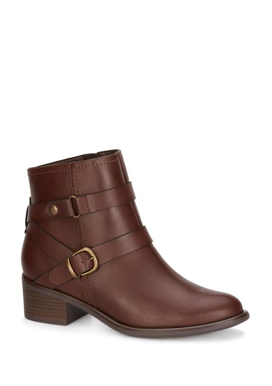 BROWN BOOT 2620121 -  7