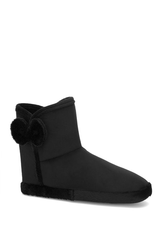BLACK BOOT 2604206 -  9