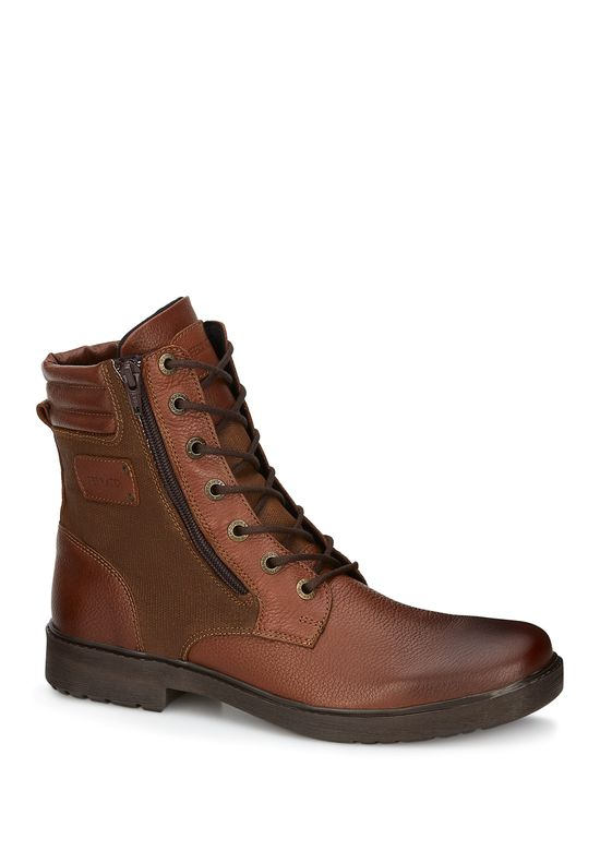 BROWN BOOT 2617428 -  6