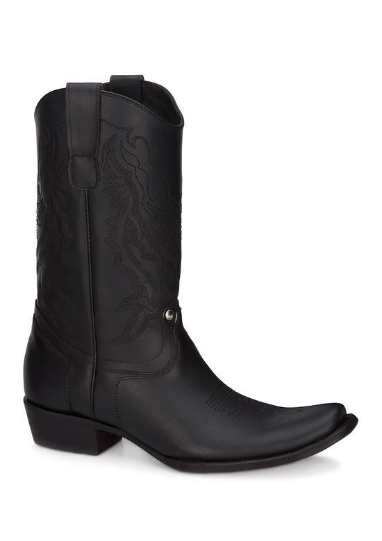 BLACK BOOT 2617824 -  6