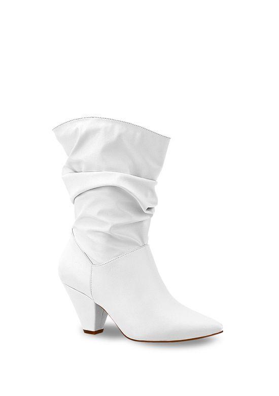 WHITE BOOT 2649122 -  10