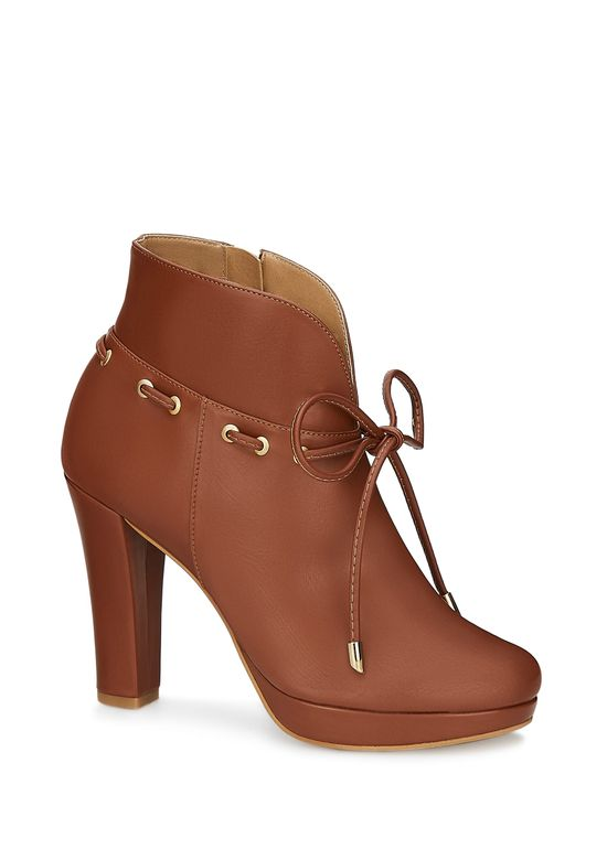 BROWN BOOT 2620046 -  5