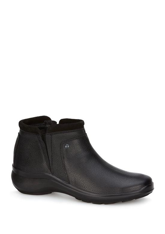 BLACK BOOT 2601342 -  5