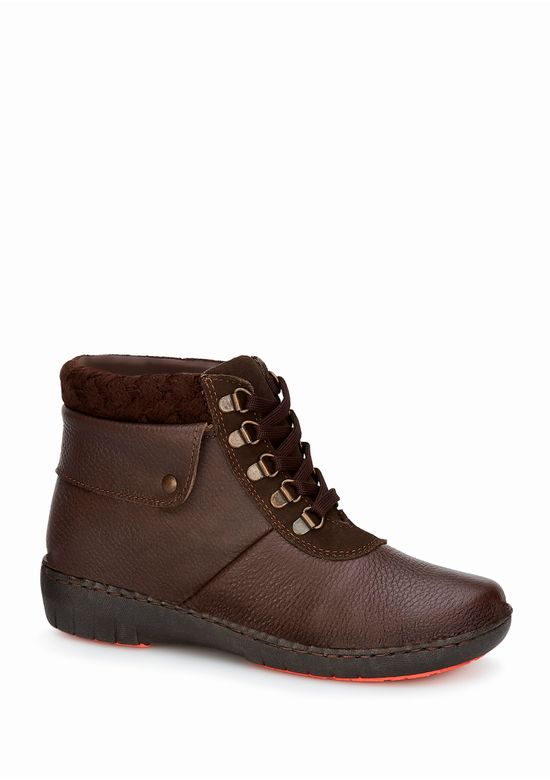 BROWN BOOT 2620602 -  5