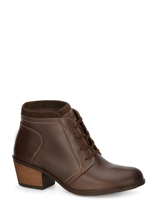 BROWN BOOT 2620640 -  5.5