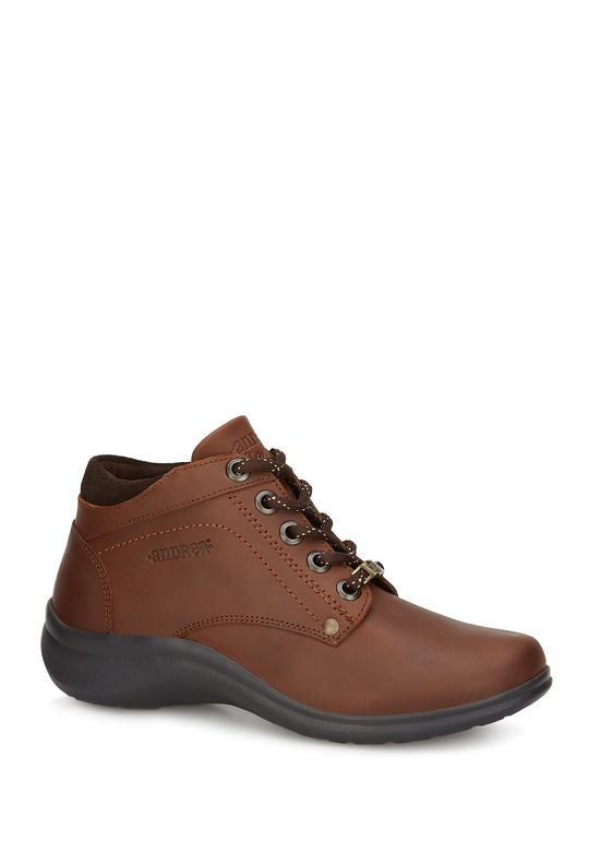 BROWN BOOT 2620848 -  5