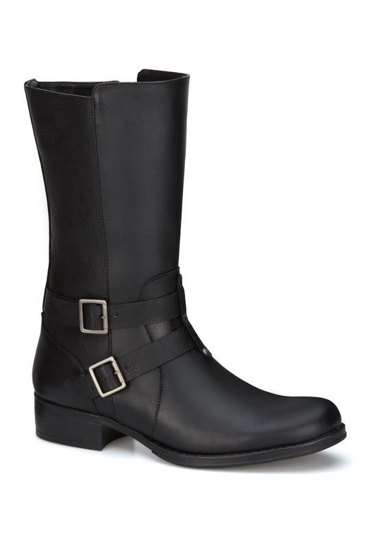 BLACK BOOT 2600383 -  5