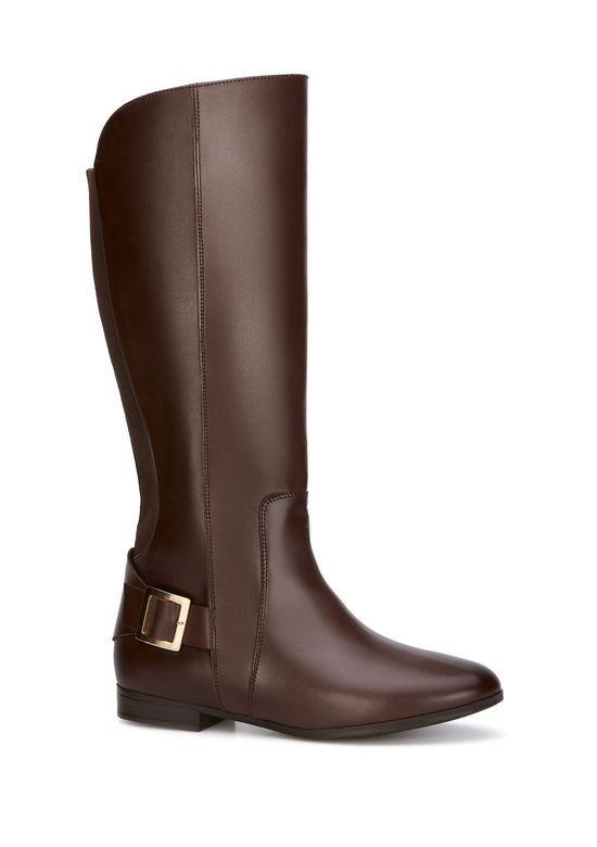 BROWN BOOT 2601229 -  7.5