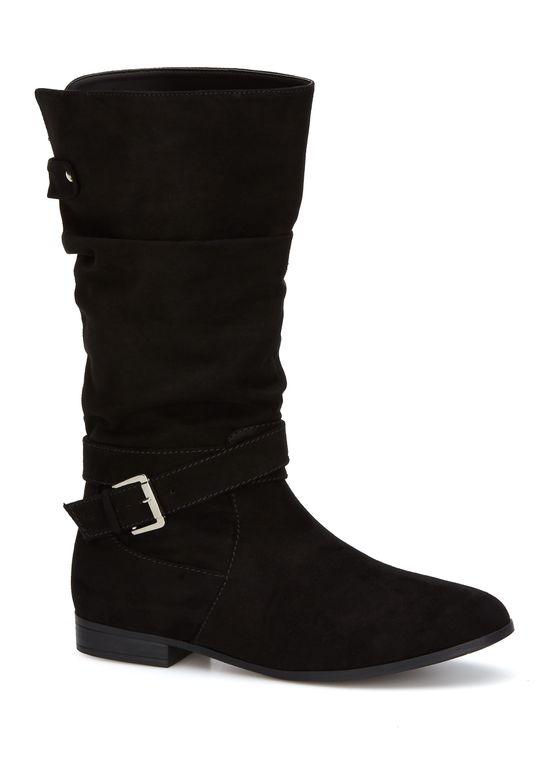 BLACK BOOT 2609065 -  6
