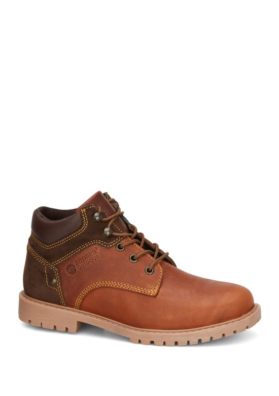 BROWN BOOT 2622422 -  5