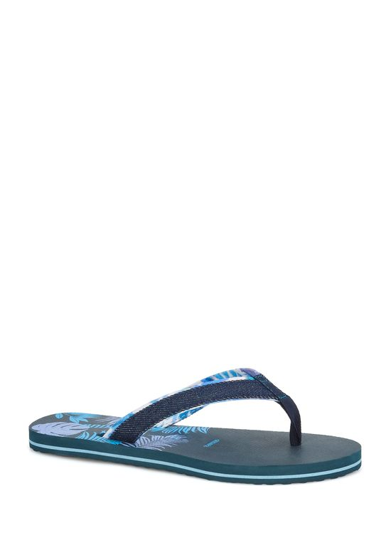 DENIM BLUE SANDAL 2623924 -  5