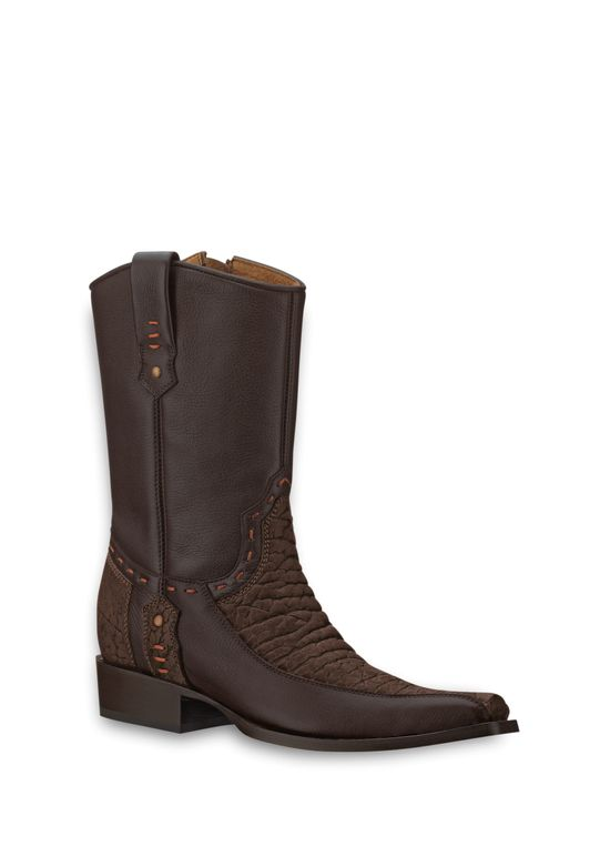 BROWN BOOT 1045482 -  6