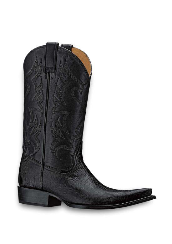BLACK BOOT 1045475 -  11
