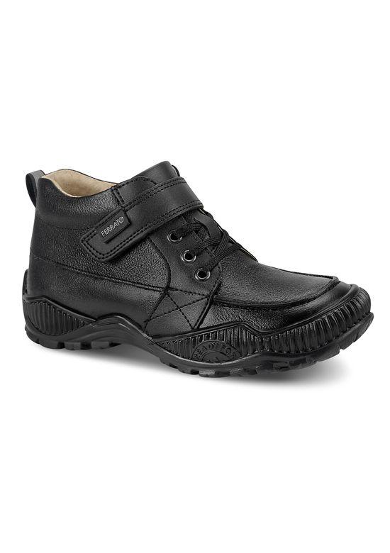 BLACK BOOT 1051308 -  11