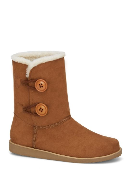 BROWN BOOT 2621661 -  5